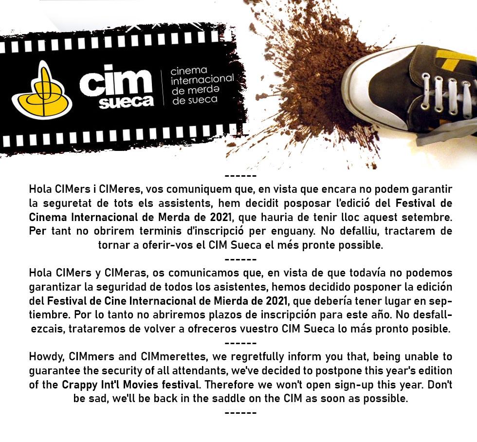 CIM SUECA FESTIVAL